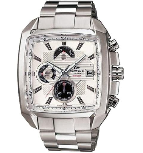 Квадратные часы Casio EDIFICE EF-549D-7A