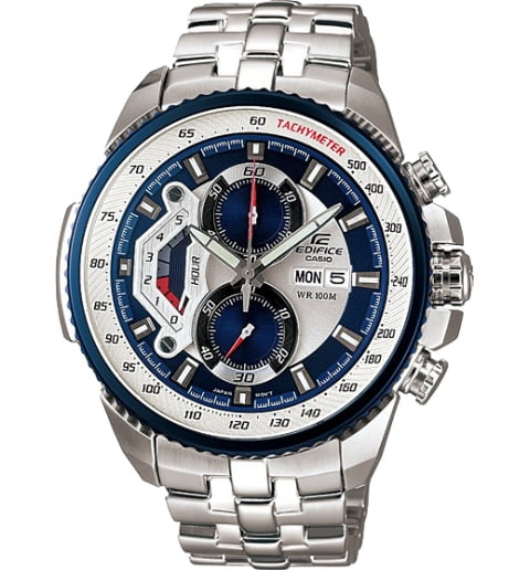 Casio EDIFICE EF-558D-2A