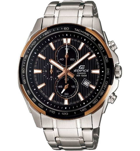 Casio EDIFICE EF-566D-1A5