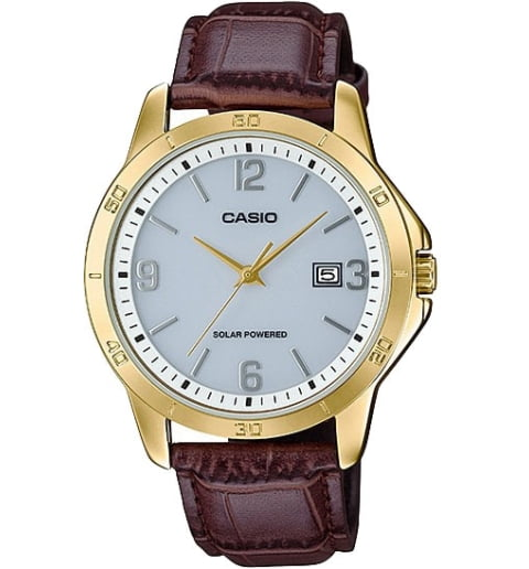 Casio Collection MTP-VS02GL-7A