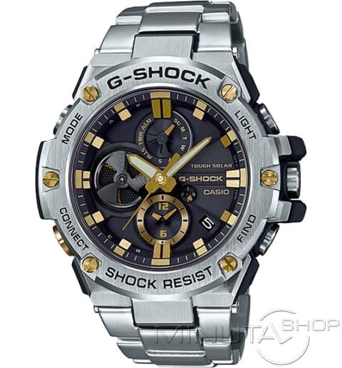 Часы Casio G-Shock GST-B100D-1A9