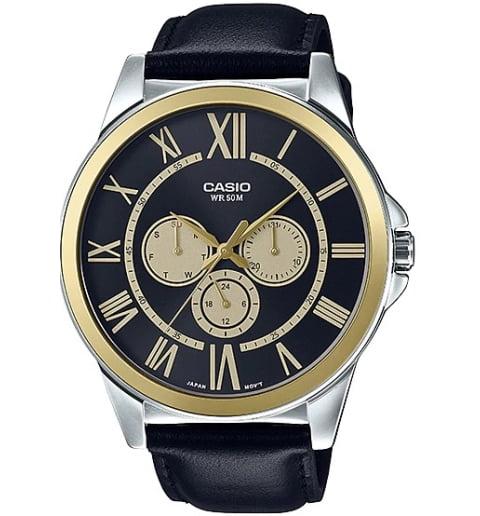 Casio Collection MTP-E318L-1B
