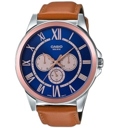 Casio Collection MTP-E318L-2B