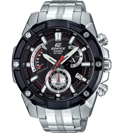 Стальные часы Casio EDIFICE EFR-559DB-1A