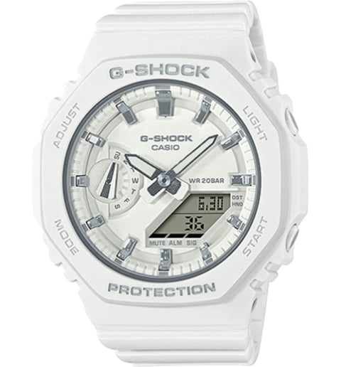 Casio G-Shock GMA-S2100-7A
