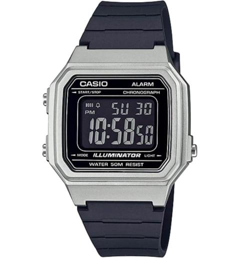 Дешевые часы Casio Collection W-217HM-7B