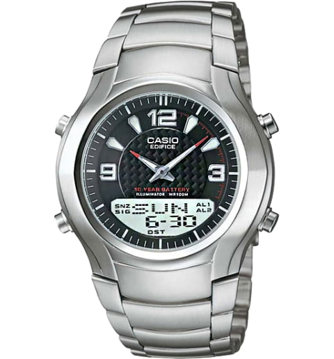 Casio EDIFICE EFA-112D-1A