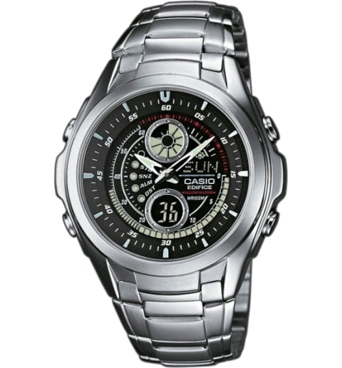 Casio EDIFICE EFA-116D-1A1