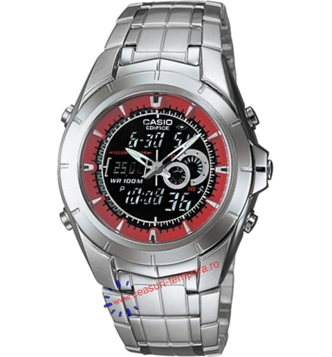 Casio EDIFICE EFA-119D-1A4