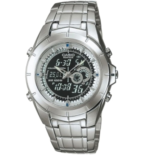 Casio EDIFICE EFA-119D-1A7