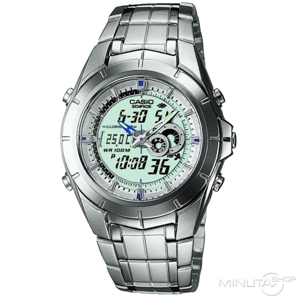 Наручные часы Casio Edifice - alltimeru
