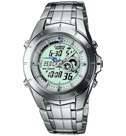 Casio EDIFICE EFA-119D-7A