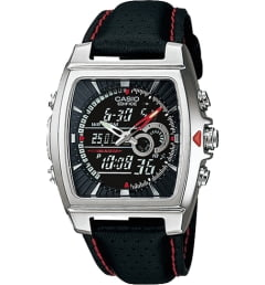 Casio EDIFICE EFA-120L-1A1 с термометром