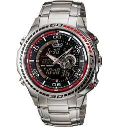 Японские Casio EDIFICE EFA-121D-1A