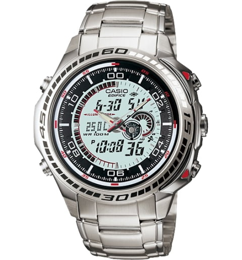 Casio EDIFICE EFA-121D-7A