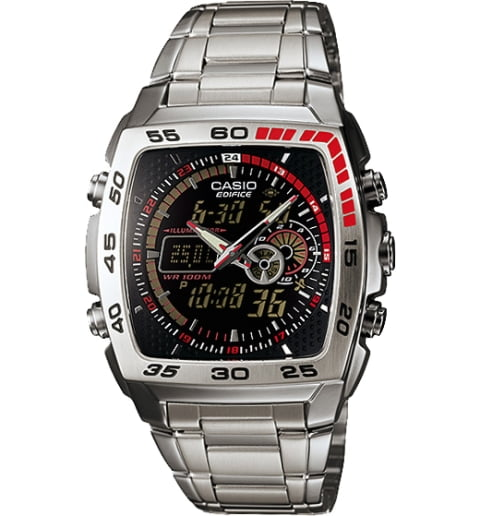 Casio EDIFICE EFA-122D-1A