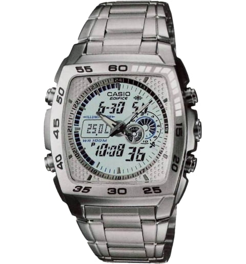 Casio EDIFICE EFA-122D-7A