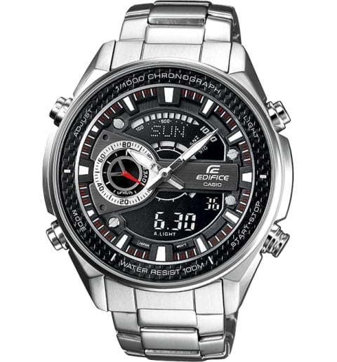 Casio EDIFICE EFA-133D-1A