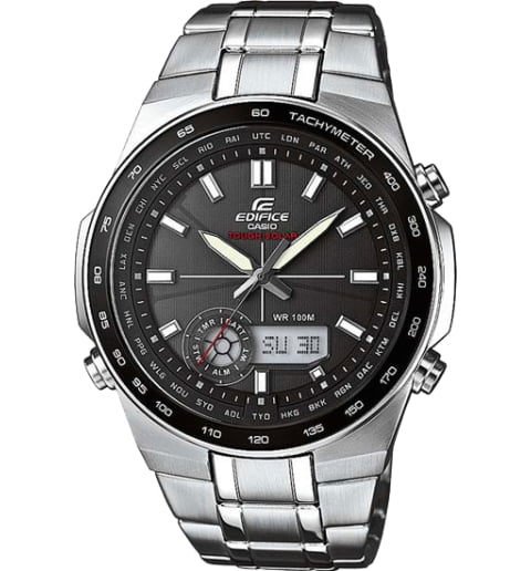 Casio EDIFICE EFA-134SB-1A1
