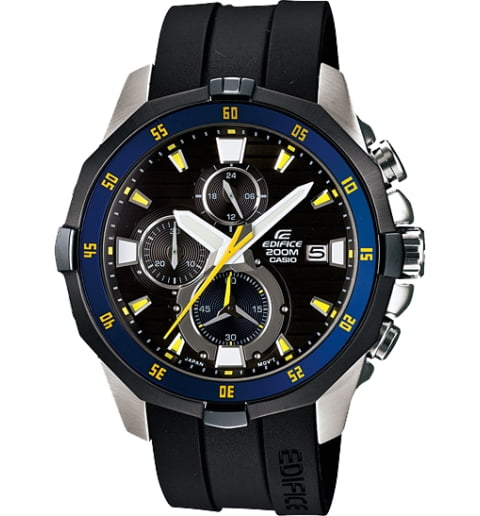Casio EDIFICE EFM-502-1A