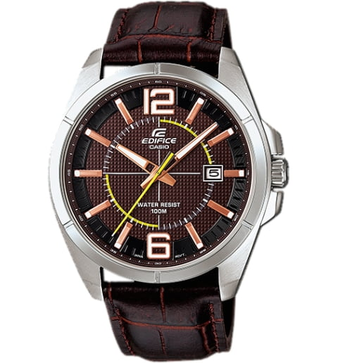 Casio EDIFICE EFR-101L-5A