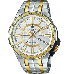 Casio EDIFICE EFR-106SG-7A9