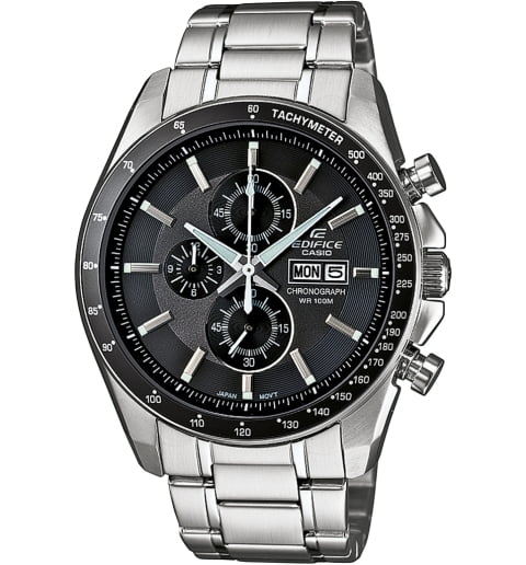 Casio EDIFICE EFR-502D-8A