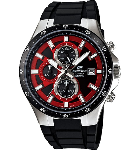 Casio EDIFICE EFR-519-1A4