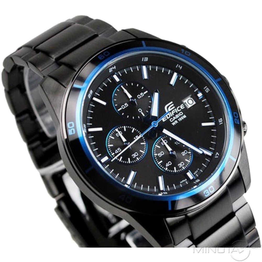 Goodster знает, где народ casio efrbk-1a2 в москве дешевле покупает мужские наручные часы casio edifice efrbk-1a2.