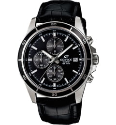 Casio EDIFICE EFR-526L-1A с секундомером