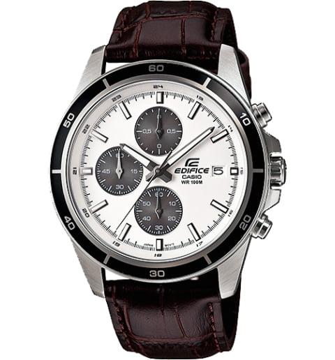 Часы Casio EDIFICE EFR-526L-7A для плавания