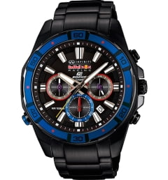 Casio EDIFICE EFR-534RBK-1A