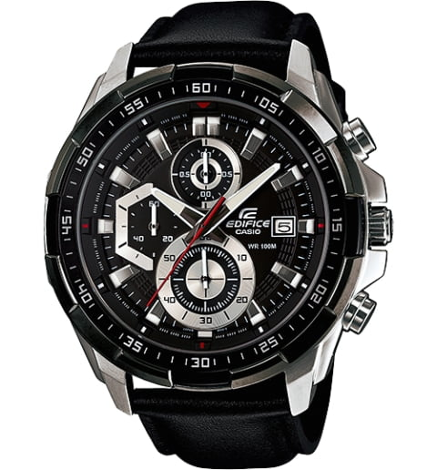Часы Casio EDIFICE EFR-539L-1A