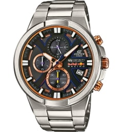 Casio EDIFICE EFR-544RB-1A