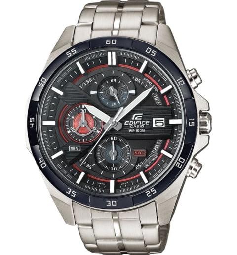 Большие часы Casio EDIFICE EFR-556DB-1A
