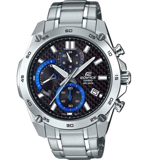 Карбоновые часы Casio EDIFICE EFR-557CD-1A