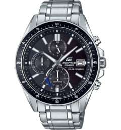 Casio Edifice EFS-S510D-1A с секундомером