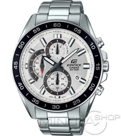 Casio Edifice EFV-550D-7A