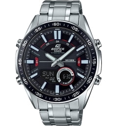 Японские Casio Edifice EFV-C100D-1A