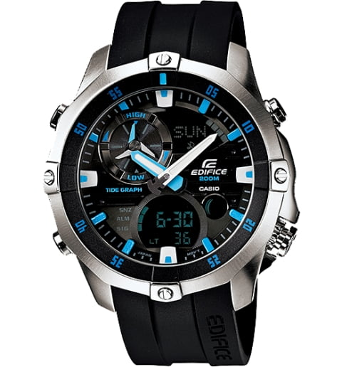 Casio EDIFICE EMA-100-1A