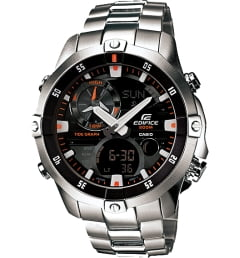 Casio EDIFICE EMA-100D-1A1