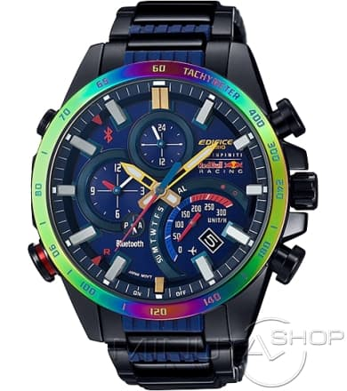 Casio EDIFICE EQB-500RBB-2A