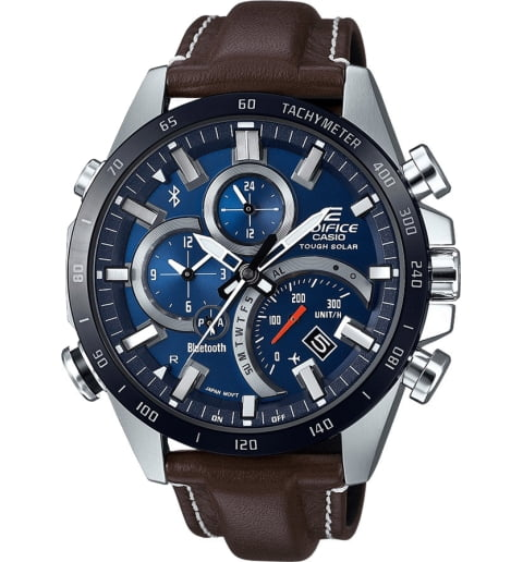 Casio EDIFICE EQB-501XBL-2A