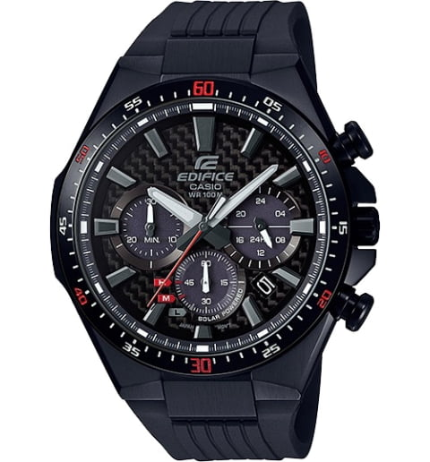 Casio EDIFICE EQS-800CPB-1A