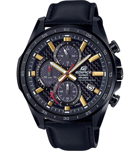 Casio EDIFICE EQS-900CL-1A