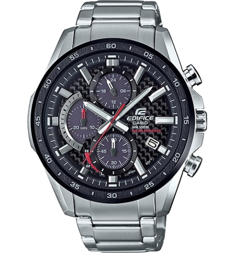 Casio EDIFICE EQS-900DB-1A