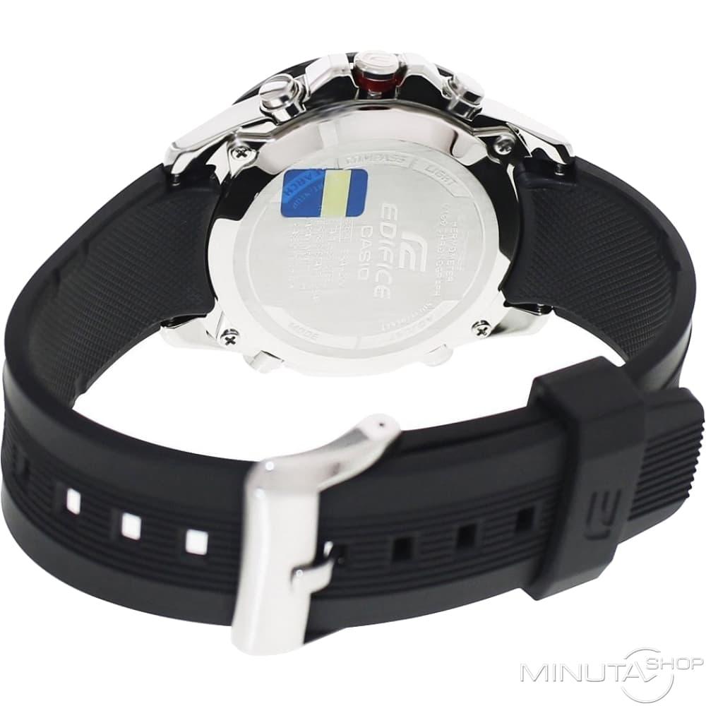 Купить часы Casio EDIFICE ERA-200B-1A - цена на Casio ERA-200B-1A в ... 235f07a3da7