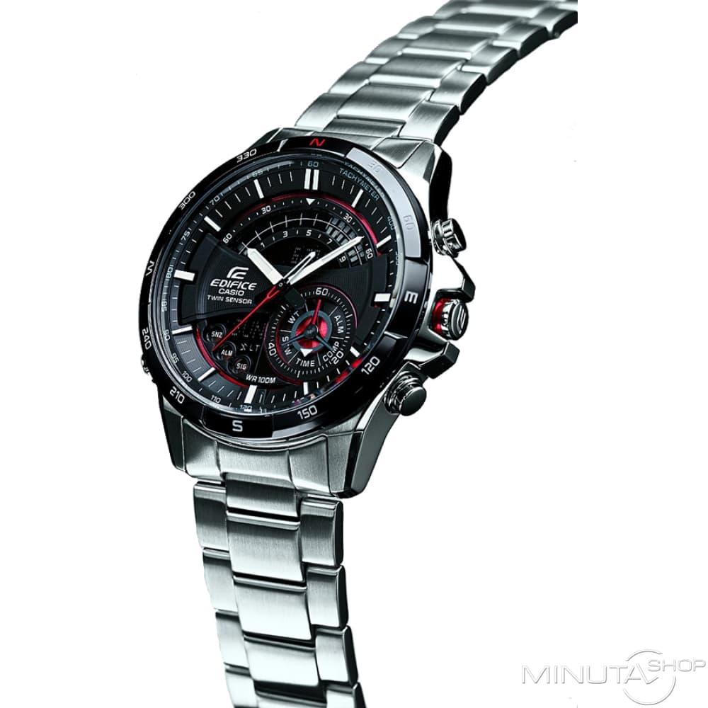 fdf4aea3 Купить часы Casio EDIFICE ERA-200DB-1A [1AER] - цена на Casio ERA ...