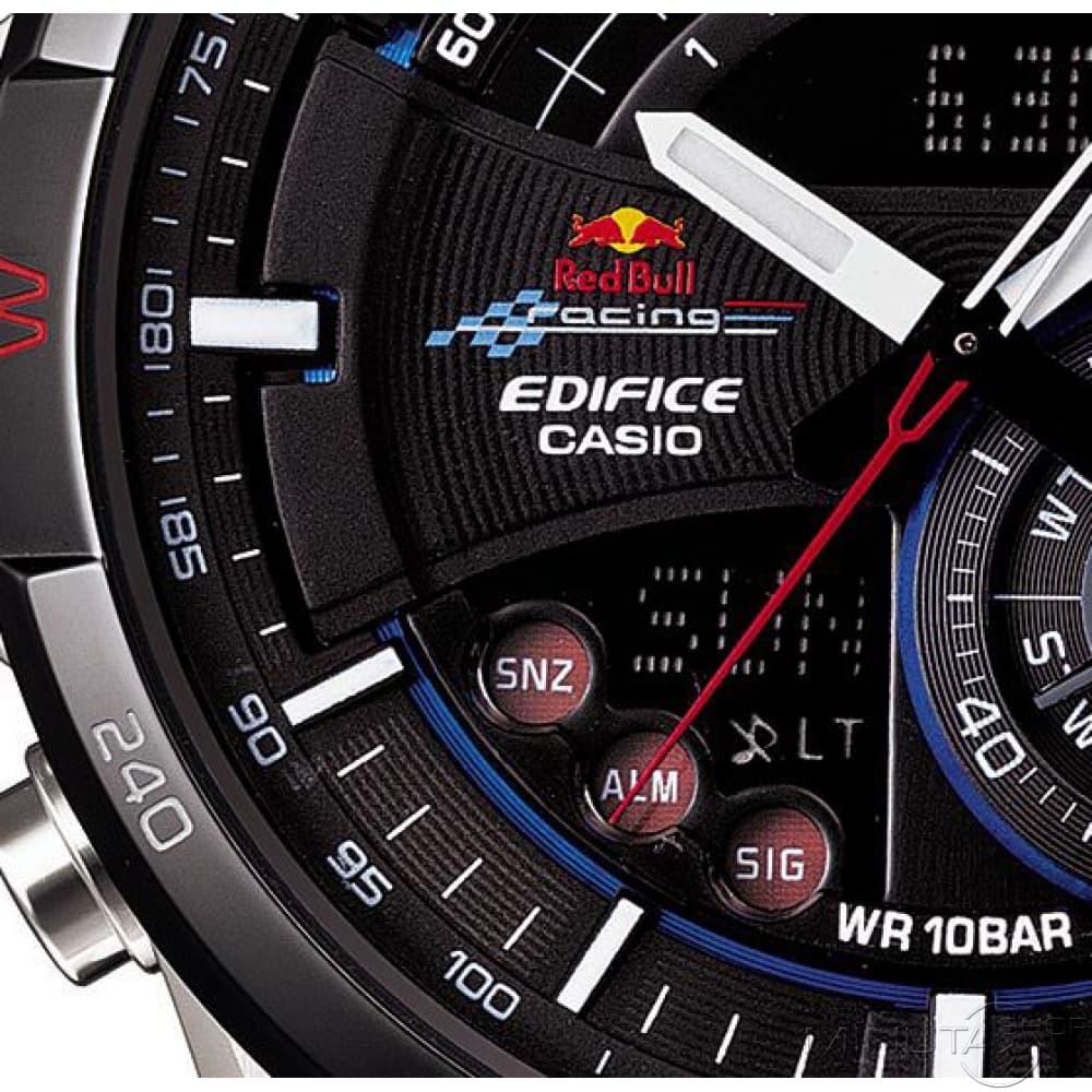 1141c3c7 Купить часы Casio EDIFICE ERA-200RBP-1A [1AER] - цена на Casio ERA ...
