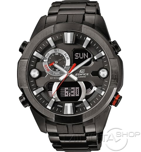 Casio EDIFICE ERA-201BK-1A